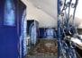 כחול קובלט, מעצב: דוד זילברמן